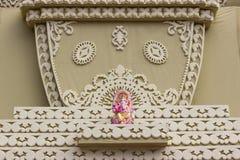 Ganesha del señor, dios hindú fotos de archivo