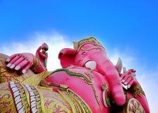 Ganesha delle religioni indù immagini stock libere da diritti