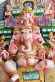 Ganesha - deus indiano imagens de stock