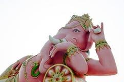 Ganesha - Dieu de la bonne chance Photographie stock libre de droits
