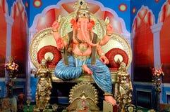 Ganesha do senhor Imagem de Stock