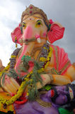 Ganesha Festival India Royalty Free Stock Photos