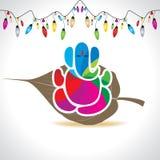 Ganesha festival vector illustration