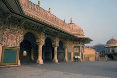 Ganesha gate Stock Image