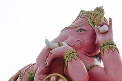 Ganesha - God of Good Luck Royalty Free Stock Image