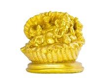 Ganesha is the god of India Royalty Free Stock Image