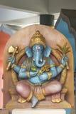 Ganesha. God of success in Thailand Stock Image