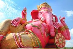 Ganesha Gott von hinduistischem Lizenzfreies Stockfoto