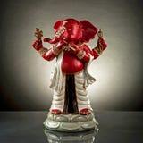 Ganesha Gott von hinduistischem Stockbilder