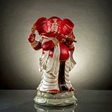 Ganesha Gott von hinduistischem Lizenzfreie Stockfotografie