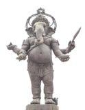 Ganesha, Hindoese God stock foto's