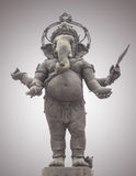 Ganesha, Hindoese God royalty-vrije stock afbeeldingen