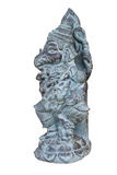 Ganesha of hindu Stock Images