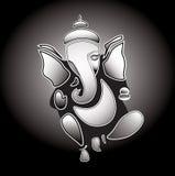 Ganesha Hindu God Stock Images