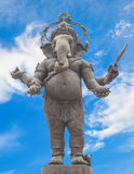 Ganesha, Hindu God Royalty Free Stock Photos