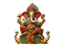 Ganesha Idol,Hindu God Stock Photography