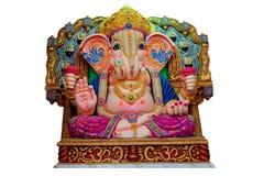 Ganesha Idol,Hindu God Royalty Free Stock Images