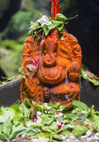 Ganesha Idol Stock Photos