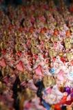 Ganesha Idol Population Stock Images
