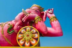 Ganesha: Lord des Erfolgs Stockfoto