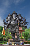 Ganesha. Lord of Success - Art of statue in Thailand Royalty Free Stock Images