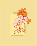 Ganesha The Lord Of Wisdom Stock Images