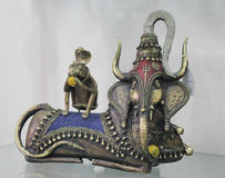 Ganesha Stock Photography