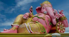 Ganesha model Stock Photo