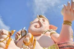Ganesha park, Nakhon Nayok,Thailand2 Royalty Free Stock Image