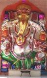 Ganesha rodzina fotografia royalty free