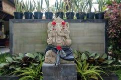 Ganesha Statue Stock Images