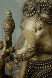 Ganesha Statue Close Up Royalty Free Stock Photos