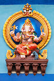 Ganesha statue Stock Image