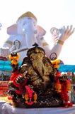 Ganesha statue Royalty Free Stock Photo