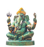 Ganesha statue Hindu god Royalty Free Stock Photography