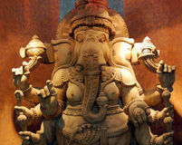 Ganesha Royalty Free Stock Image