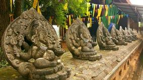 Ganesha-Tempel Lizenzfreie Stockfotografie