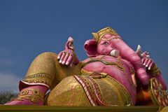 Ganesha in thailand Stock Images