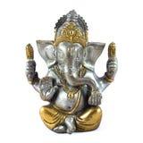 Ganesha vom Stein Lizenzfreie Stockfotos
