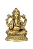 Ganesha vom Stein Stockfotografie