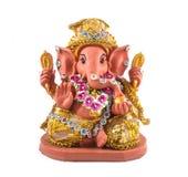 Ganesha vom Stein Stockbilder
