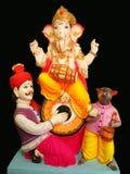 ganesha władyka obrazy royalty free
