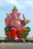 Ganesha: Władyka sukces Zdjęcia Royalty Free