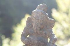 Ganeshadeity Stock Afbeelding