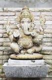 Ganeshagod van succesvol Royalty-vrije Stock Afbeelding