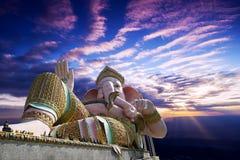 Ganeshen Arkivfoton