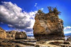 De kust van de Ontvoerders van de kaap Stock Afbeeldingen