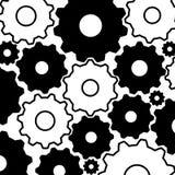 Gang Hintergrund-mechanisch vektor abbildung