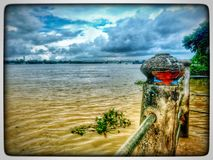 Ganga River, Nature stock images