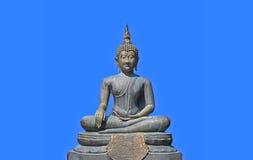 Gangarama寺庙 免版税库存图片